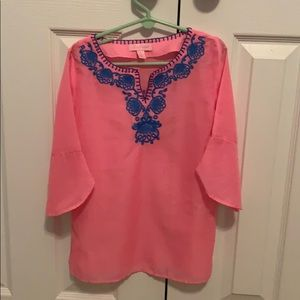 Lilly Pulitzer girls s cover up